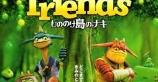Película Friends: Aventura en la isla de los monstruos