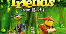Ver película Friends: Naki on the Monster Island