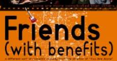 Película Friends (With Benefits)