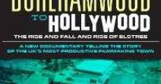 From Borehamwood to Hollywood: The Rise and Fall and Rise of Elstree (2014)
