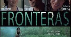 Filme completo Fronteras