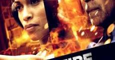 Película Fuego cruzado (F.W.F.)