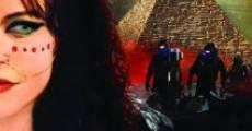 Crimson Force streaming