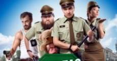 Fuerzas Especiales (2014) stream