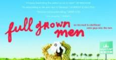Película Full Grown Men