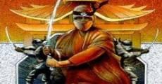 Ver película Full Metal Ninja