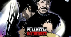 Fullmetal Alchemist the Movie: Conqueror of Shamballa streaming