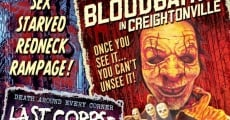 Filme completo Funeral Home Horror
