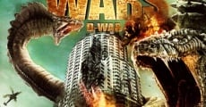 D.War (aka Dragon Wars) film complet