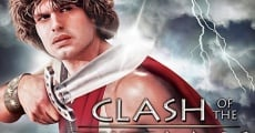 Clash of the Titans film complet