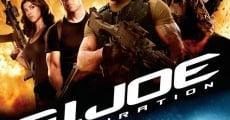 Película G.I. Joe 3