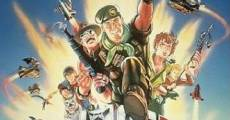 Filme completo G.I. Joe: The Movie