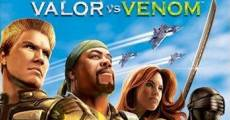 Filme completo G.I. Joe: Valor vs. Venom