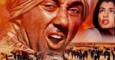 Película Gadar: Ek Prem Katha
