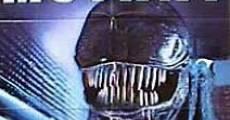 Filme completo XB: Galáxia Proibida