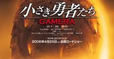 Gamera l'héroïque streaming