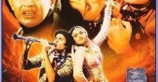 Película Gangaa Jamunaa Saraswathi
