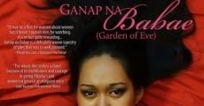 Película Garden of Eve