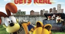Garfield Gets Real film complet
