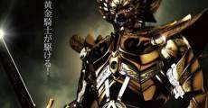 Filme completo Garo: Red Requiem