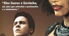 Filme completo Garrincha. Estrela Solitária