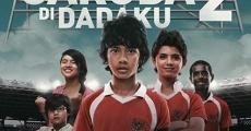 Película Garuda Di Dadaku 2