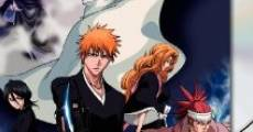 Película Gekijô ban Bleach: The DiamondDust Rebellion - Mô hitotsu no hyôrinmaru