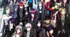 Gekijouban K: Missing Kings (2014) stream