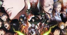 Gekijouban Shingeki no kyojin Kouhen: Jiyuu no tsubasa streaming