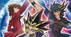 Filme completo Yu-Gi-Oh! 3D -Vínculos Além do Tempo