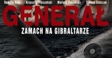 Película General, The. Attempt at Gibraltar