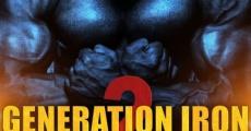 Generation Iron 2 (2017) stream