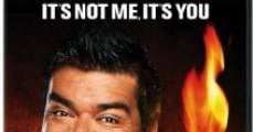 Película George Lopez: It's Not Me, It's You