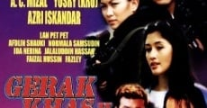 Filme completo Gerak Khas The Movie II