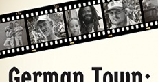 Película German Town: The Lost Story of Seaford Town Jamaica