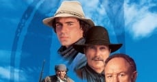 Geronimo, an American Legend film complet