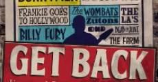 Película Get Back