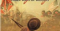 Filme completo Gettysburg: Three Days of Destiny