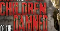 Ghost and Demon Children of the Damned (2014) stream