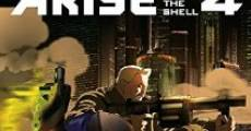 Ghost in the Shell Arise: Border 4 - Ghost Stands Alone (2014) stream