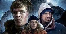 Película Ghost mountaineer