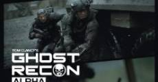 Ver película Ghost Recon: Alpha