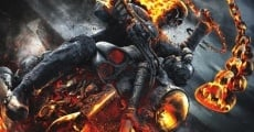 Ghost Rider 2: L'esprit de vengeance streaming