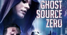 Ghost Source Zero streaming