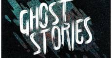 Película Ghost Stories