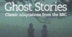 Película Ghost Story for Christmas: The Treasure of Abbot Thomas