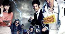 Filme completo Jeomjaengyideul