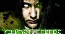Ghostkeepers (2012) stream