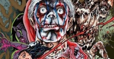 Película Ghoulish Tales
