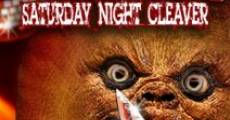 Película Gingerdead Man 3: Saturday Night Cleaver